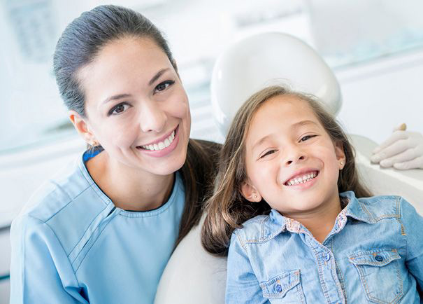 Tulsa Pediatric Dentist | Starting At Such A Young Age?