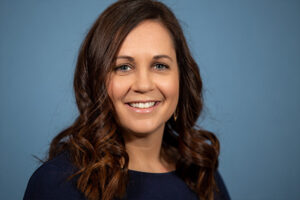 Tulsa Pediatric Dentist | Jennifer Headshot